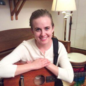 Bethany Rice Portrait Photo