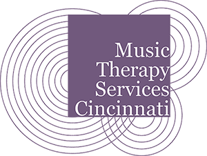 Music Therapy Services, LLC || Cincinnati, Ohio Logo